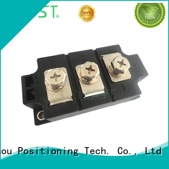 Positioning high power schottky diode modules function for tv