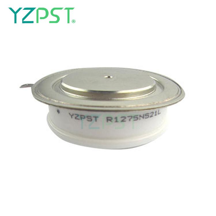 Inverter Capsule Thyristors