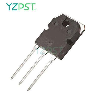 Npn-pnp Transistor