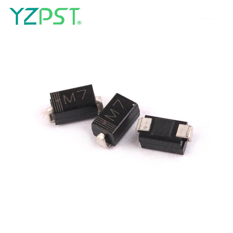 Standard Diode Factory Price