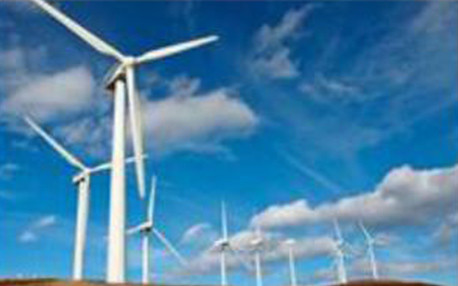 Electrical Diode Wind Power Generation
