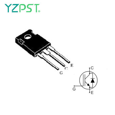 IGBT Transistor N-Channel