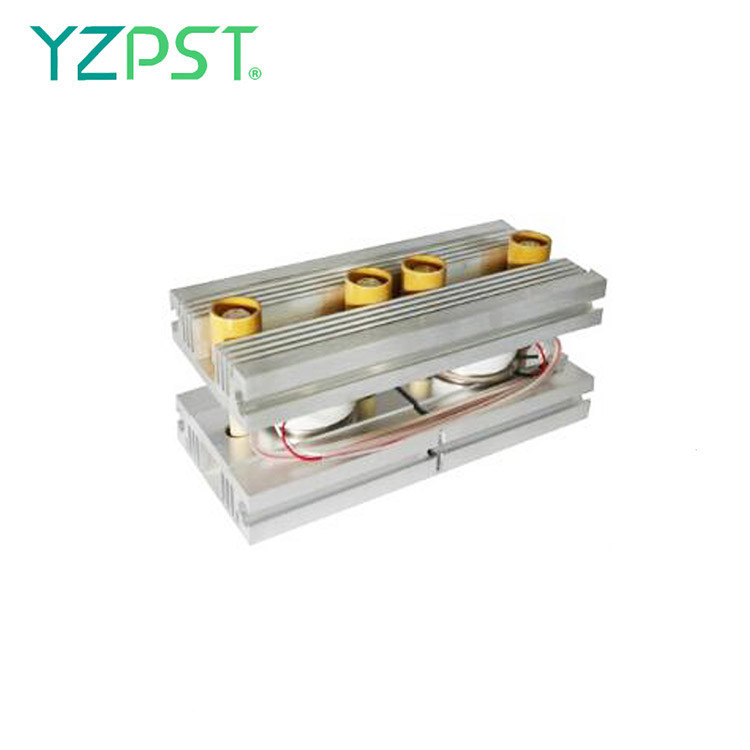 SOFT STARTER Thyristor Assembly 6500V