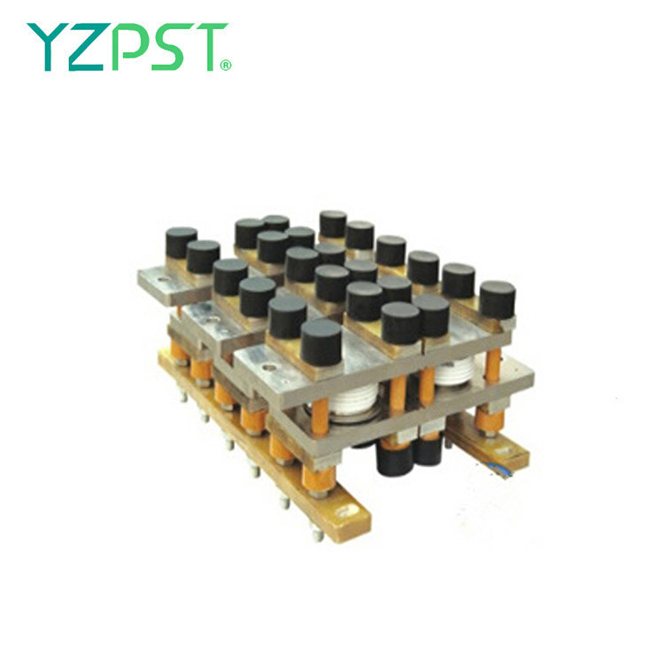 Soft Starter Thyristor Assembly Mine Explosion-Proof