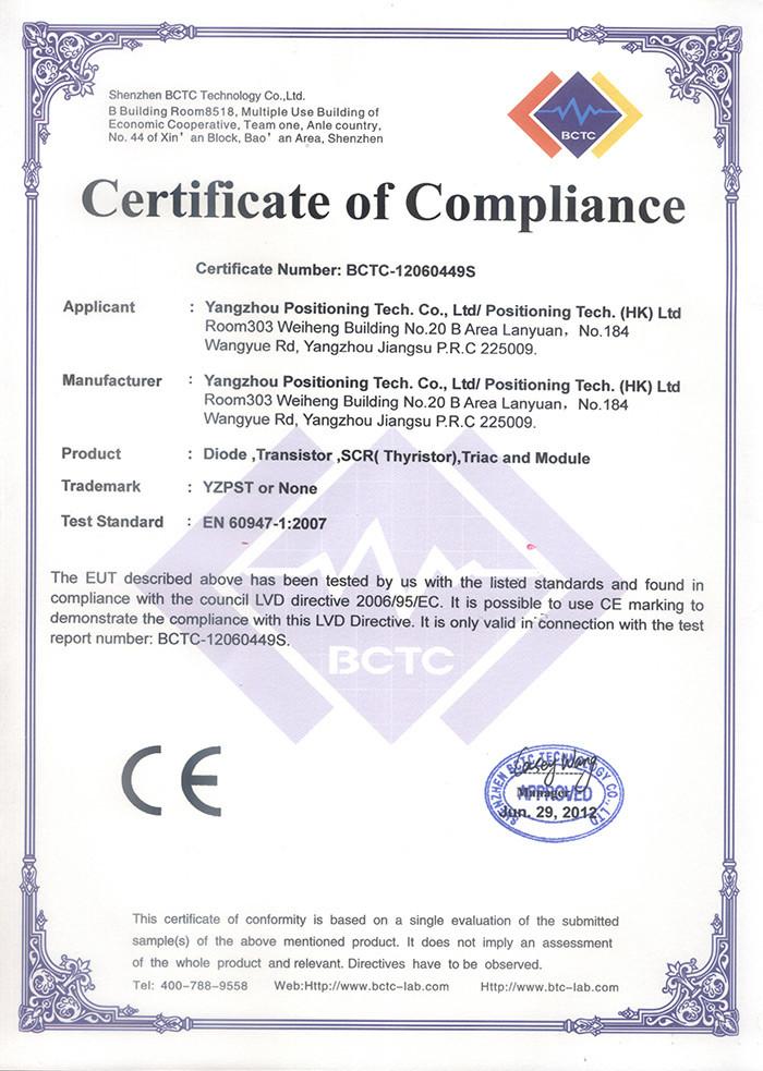 Location CE Certificate-2014.2