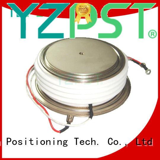 Positioning good quality capsule thyristor projects for audio amplifier