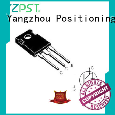 Positioning wholesale modern transistor low price for electronics