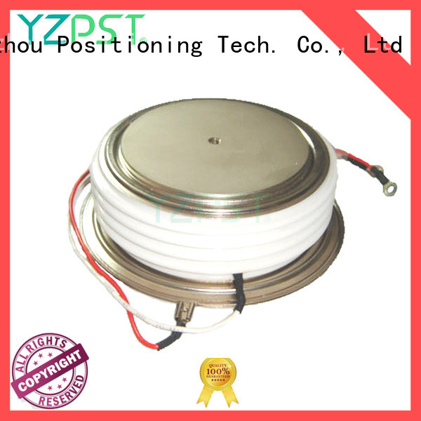 Positioning advantages of fast thyristor price for switch