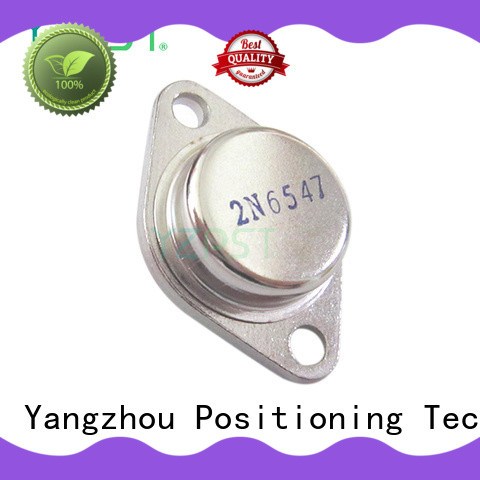 Positioning where to buy silicon transistor working principle for electronics