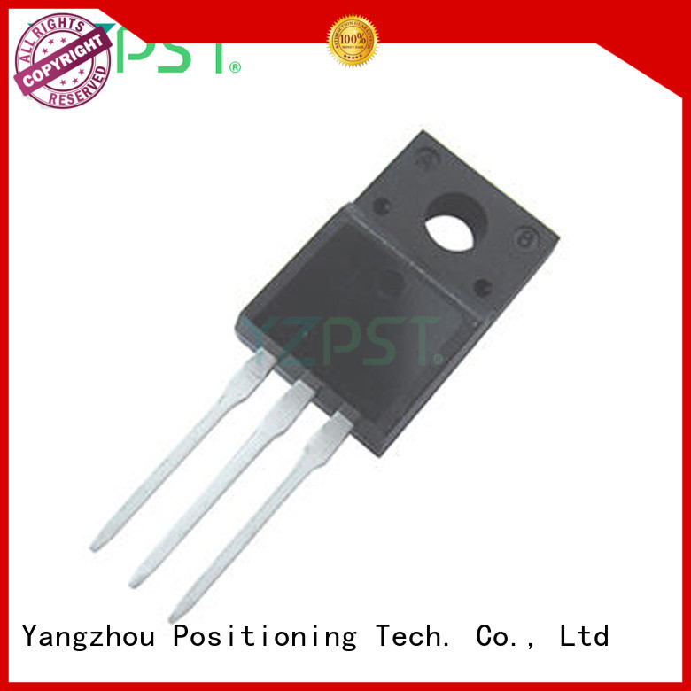 Positioning transistor information low price for motor