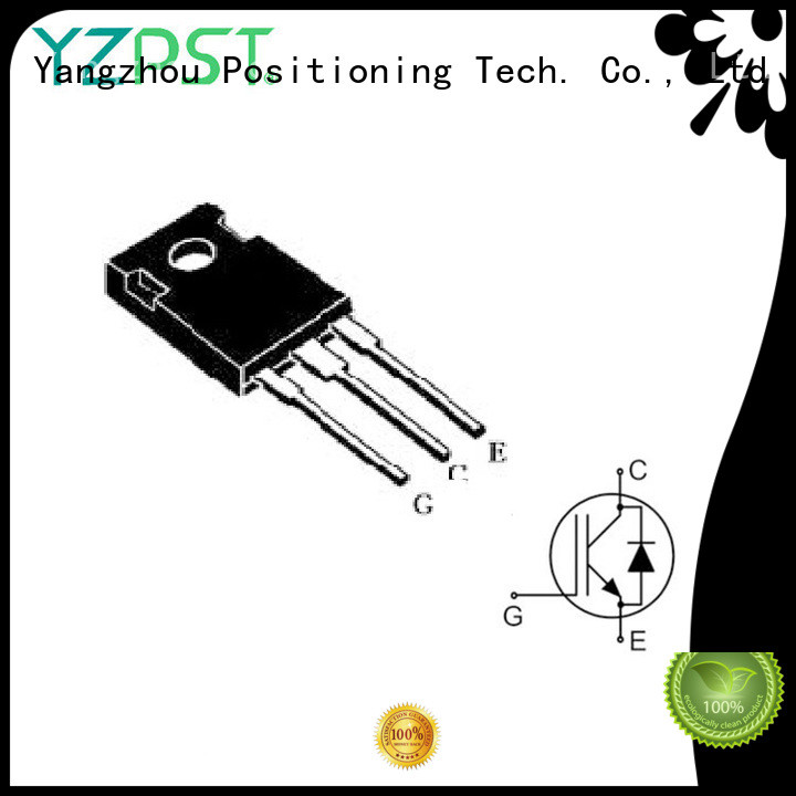 Positioning pnp silicon transistor data for parallel