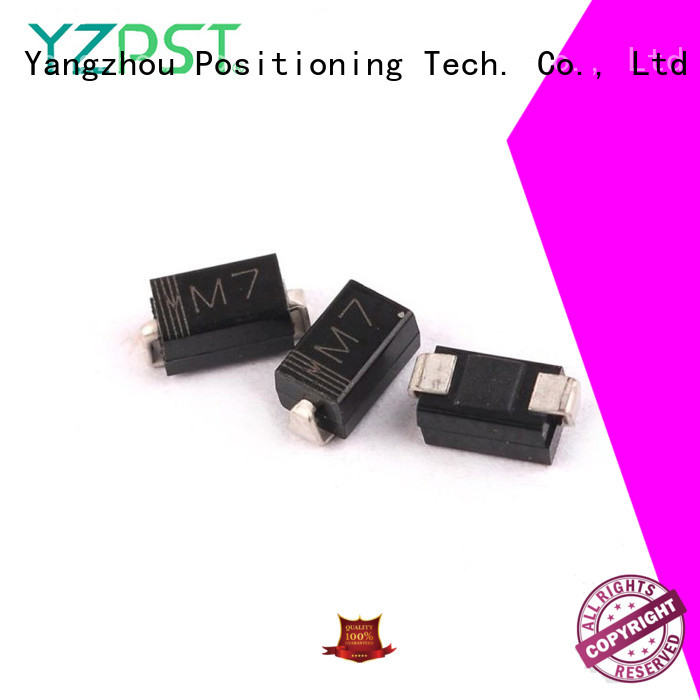 good standard diode specifications for home use
