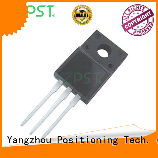 Positioning transistor pnp introduction for motor