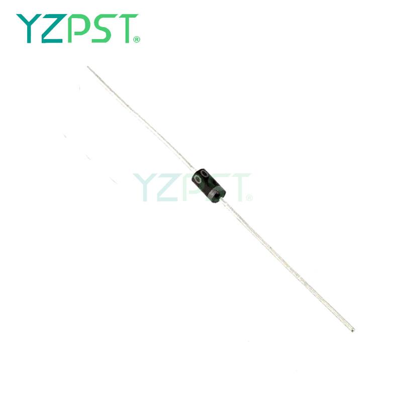High Voltage Varactor Diode Surge Characteristics Unique Diode