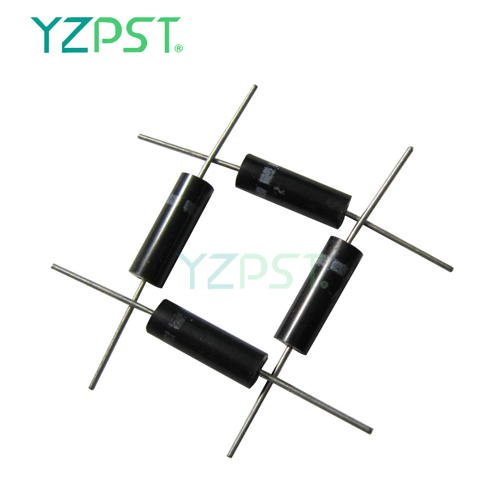 Fast recovery diode high voltage switch diode 16kv