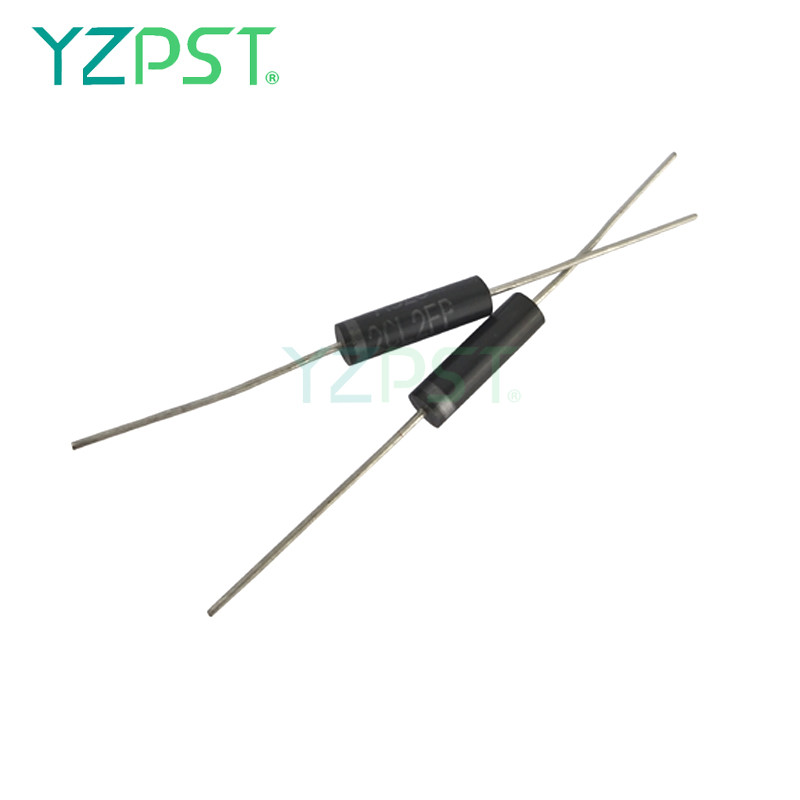 High voltage diode 30kv Axial leaded device