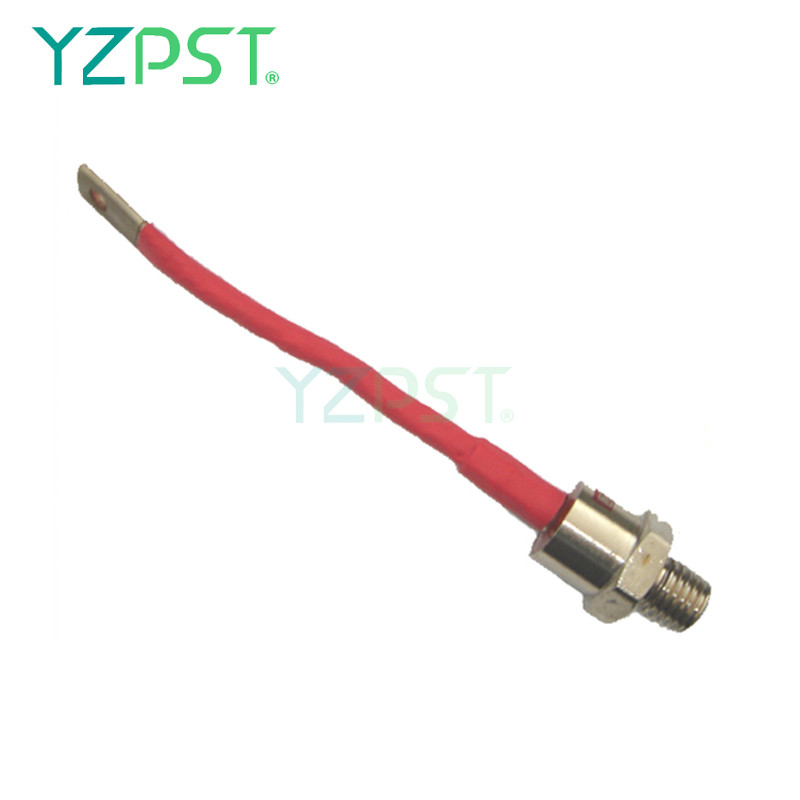 800V skn bolt recovery diode