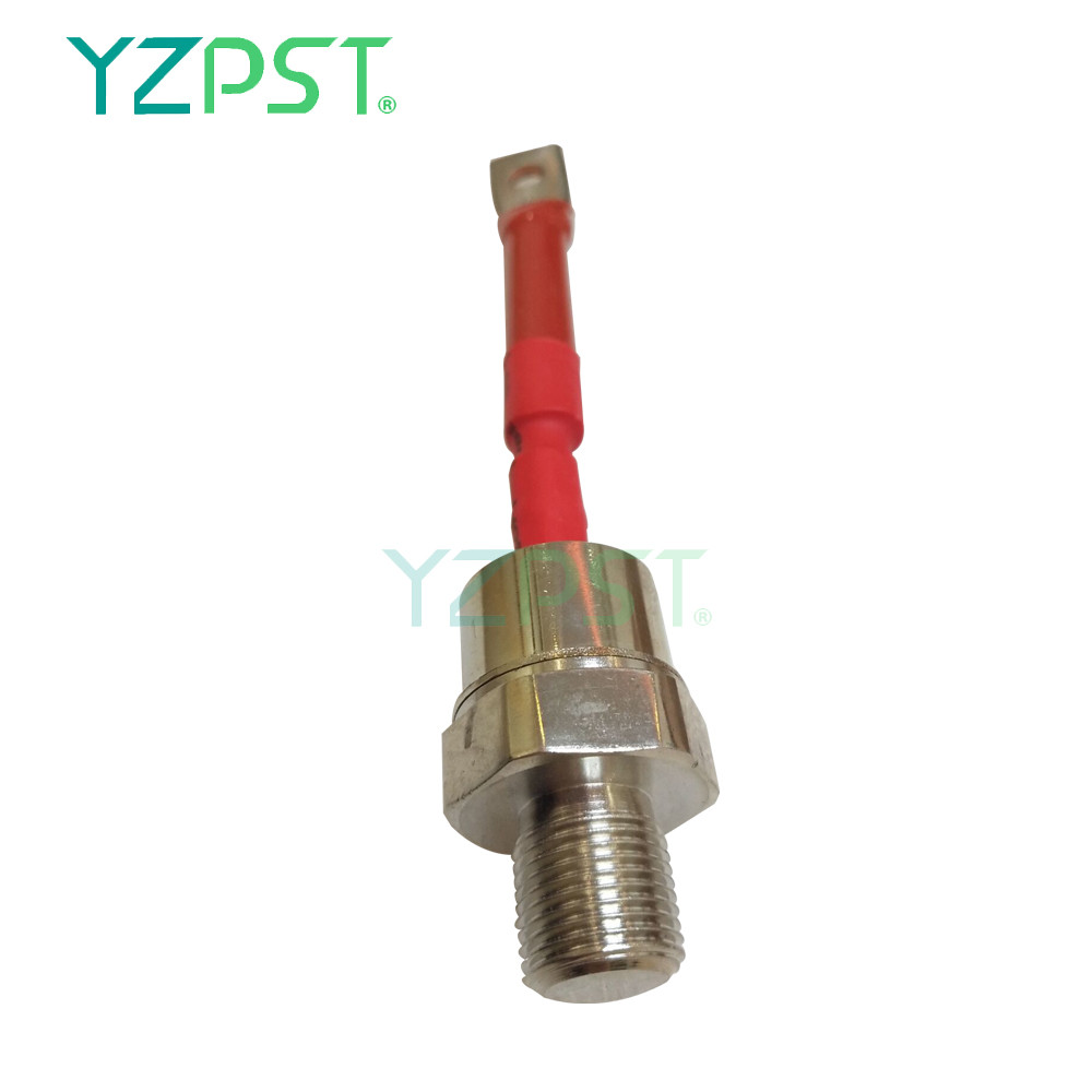 Stud mount scr recovery diodes for Converters 1400V