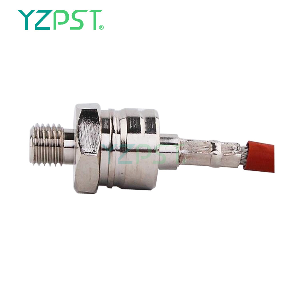 1600V standard recovery stud diode