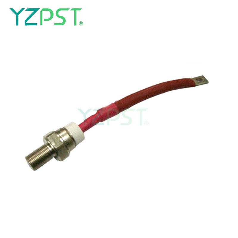High current capability FAST recovery diode 2000V