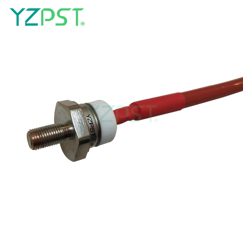 High Quality Fast recovery diodes 4000V Snubber diodes for GTO