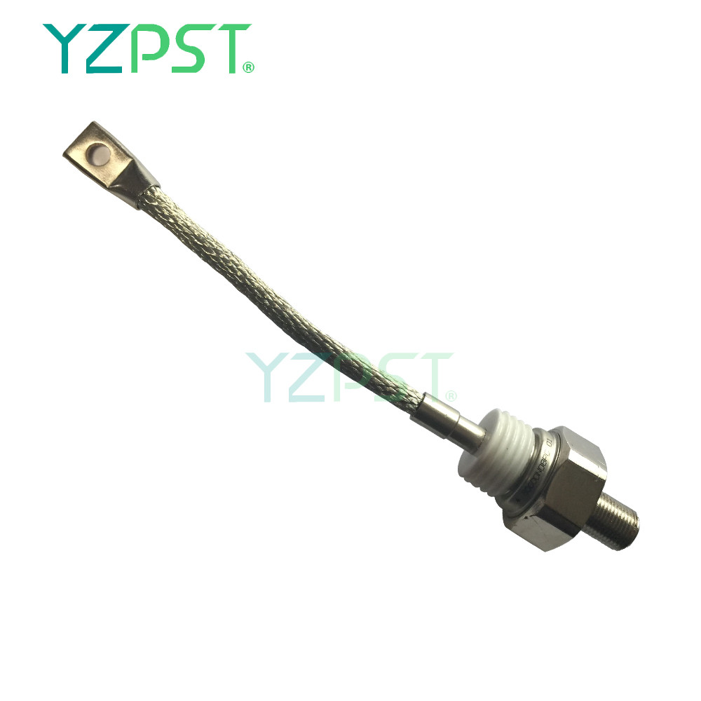 Factory standard recovery diode 800V for Machine tool controls