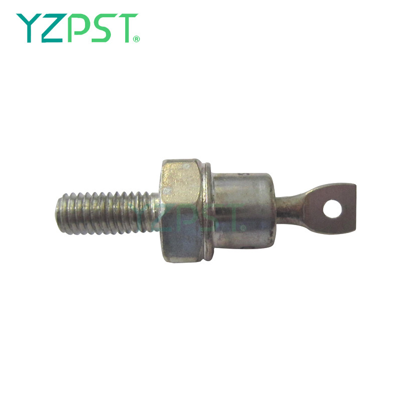 Alloy standard recovery diode 1200V