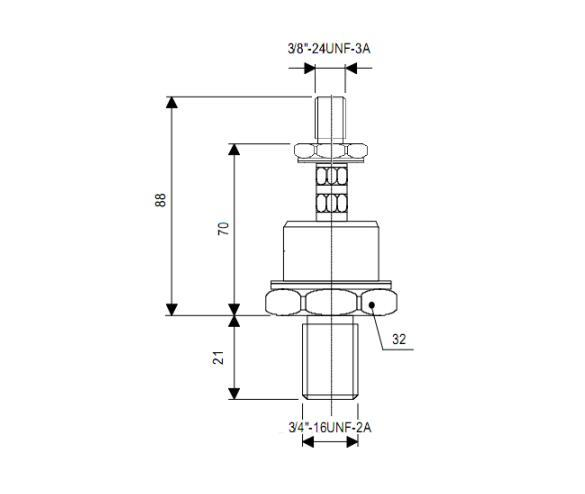 to buy stud type thyristor history for parallel