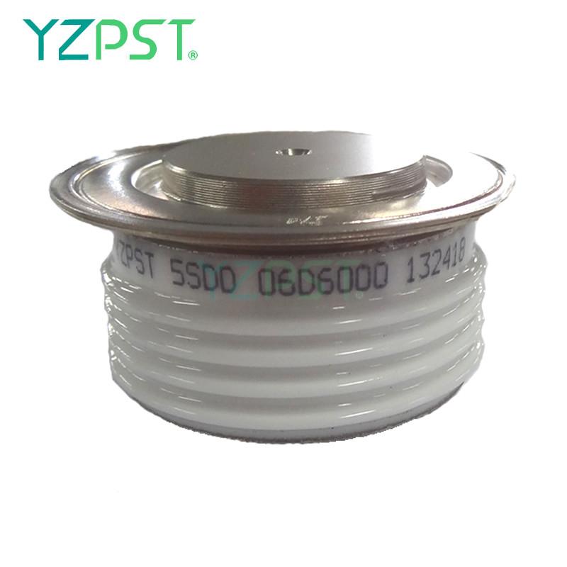 High voltage rectifier diode for Rectifier bridges
