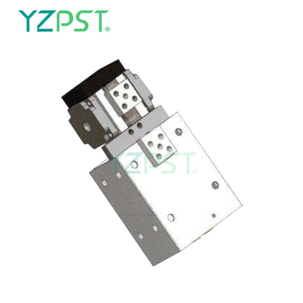 bipolar semiconductor assembly low price for air products