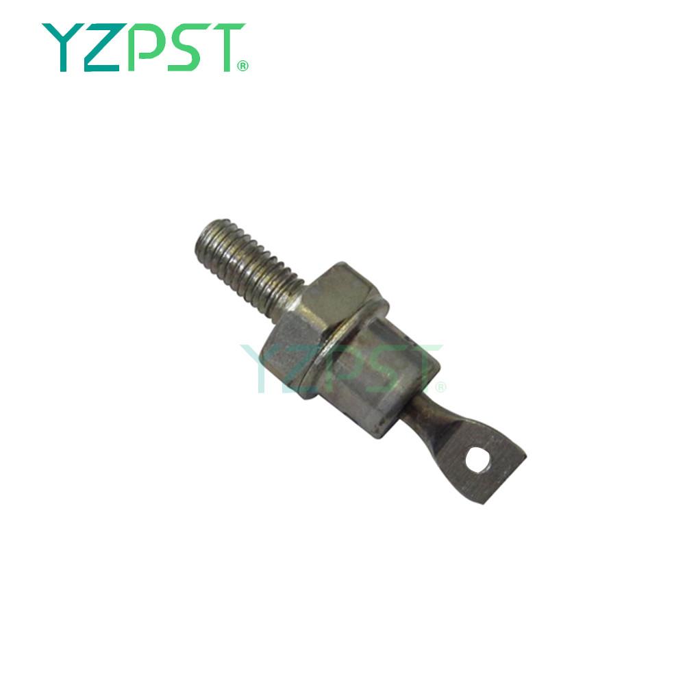 Stud type thyristor  2000V for machine tool controls