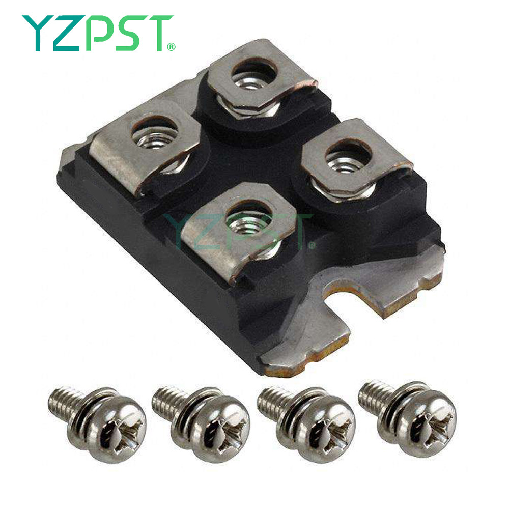 SOT-227 Fully insulated package Ultrafast Rectifier Module 120A