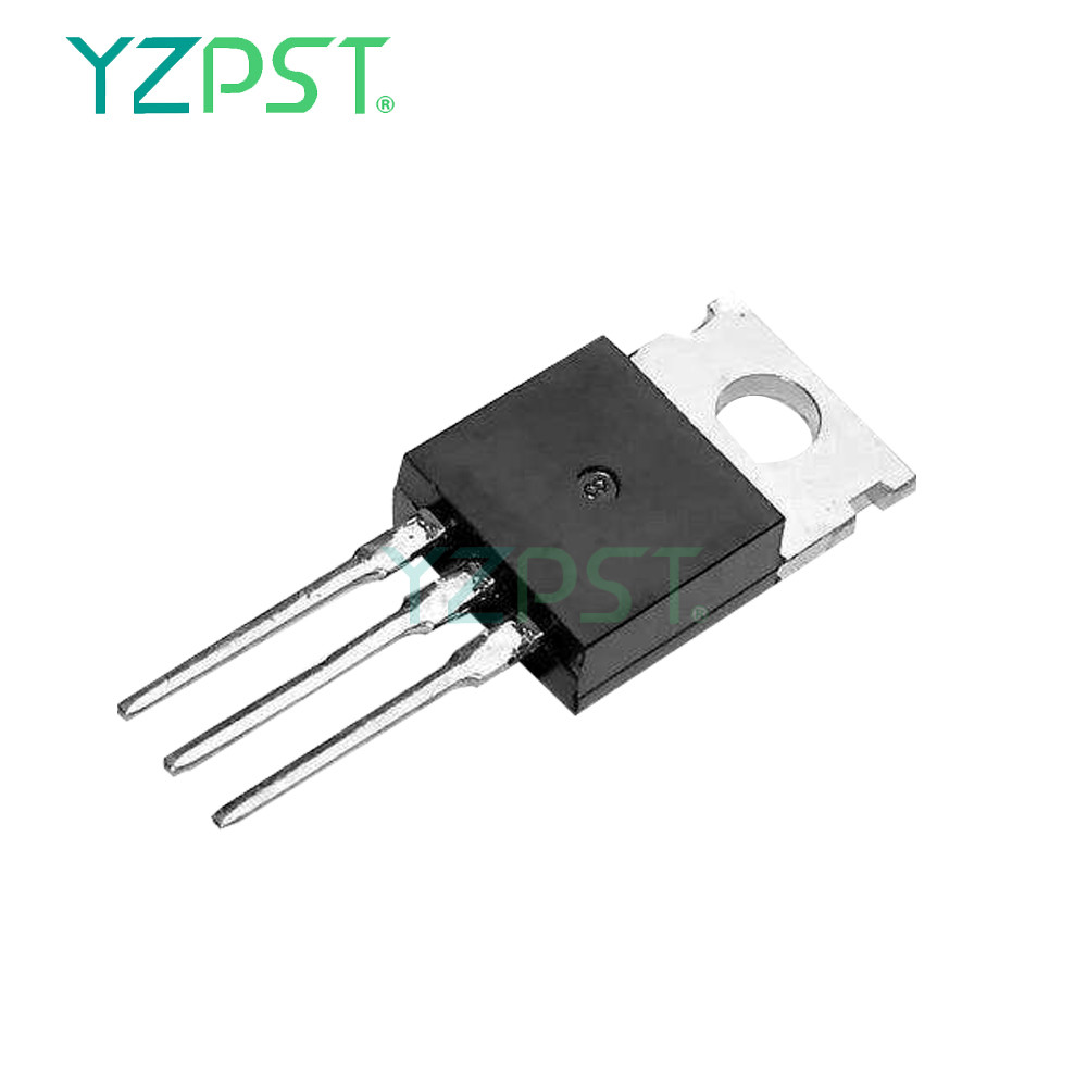 YZPST-MBR1045CT Schottky rectifier diode manufacturer