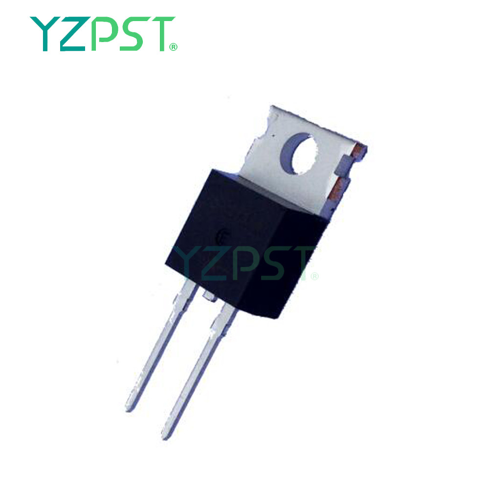 Fast recovery diode factory and manufacturer