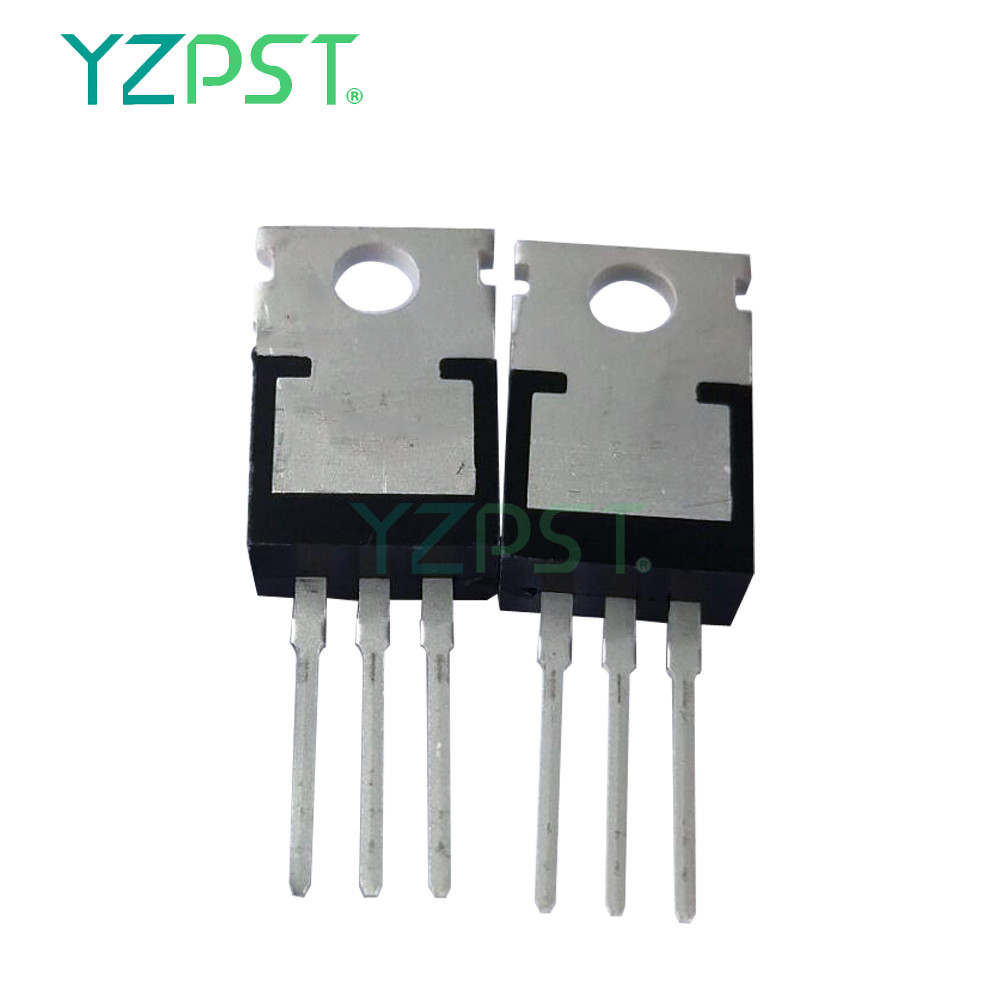 High current rating N-Channel Power MOSFET YZPST-IRF530