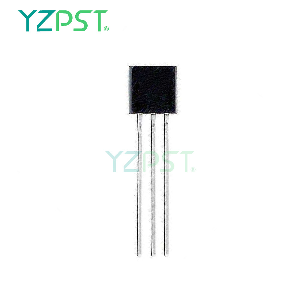 Power switching applications 600V transistor manufacturer
