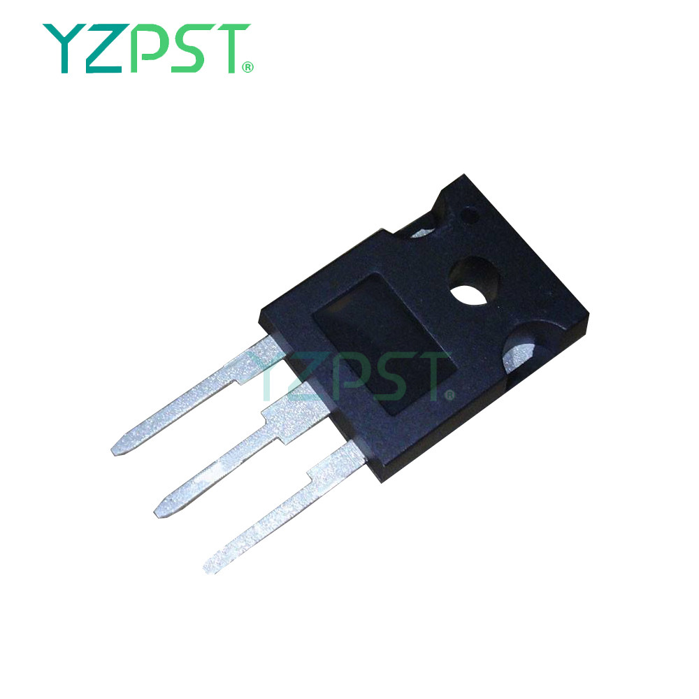 SCRs YZPST-S16040 160A  series is suitable to fit all modes of control