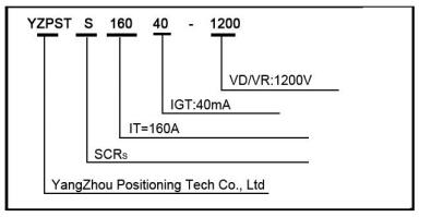 Positioning quality thyristor scr on sale for motor control-3