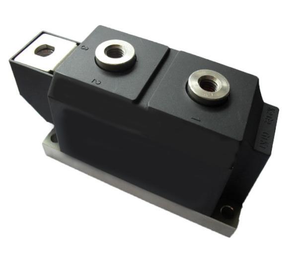 Power transistor module dual module manufacturers