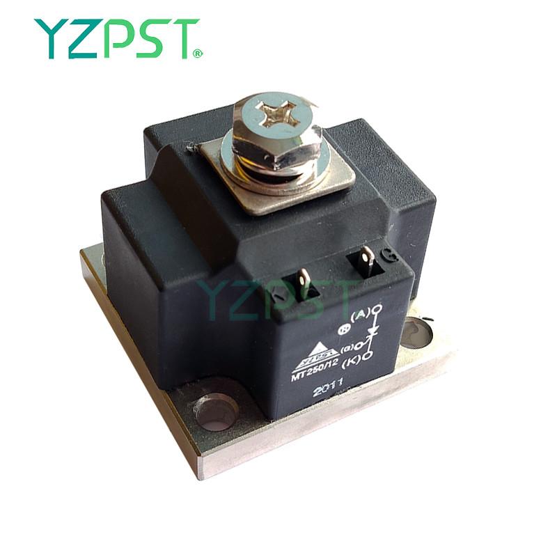 Hot selling 1200V single thyristor modules