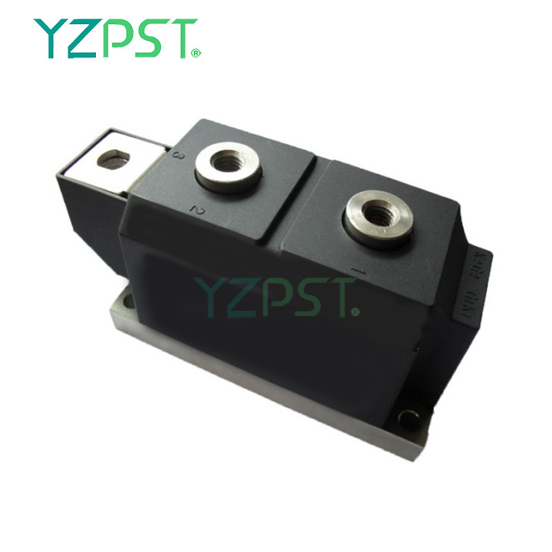 UL recognized high reliability 800A diode module