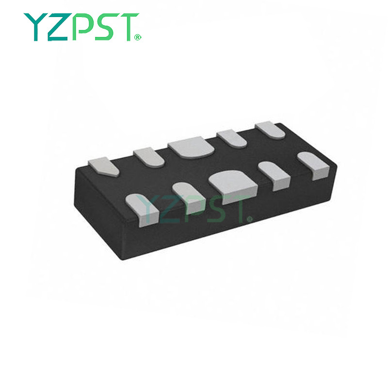 Current regulator diode 3a peak pulse current ESD wholesale