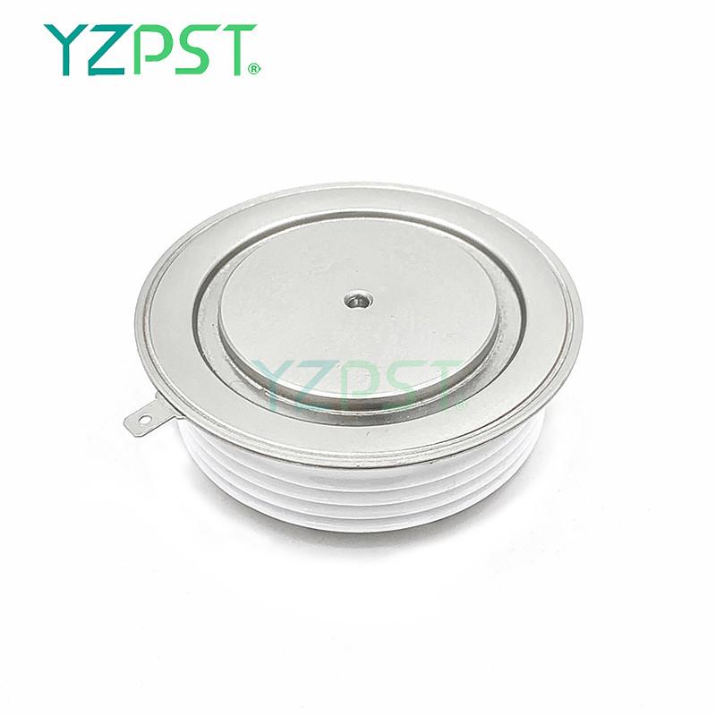 Custom capsule thyristor C712L thyristor power controller KT55CT