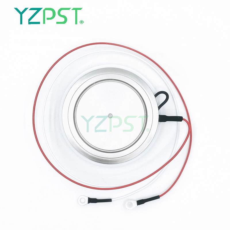 Fast thyristor fr1000ax50 fast switching reverse-conducting thyristor rct