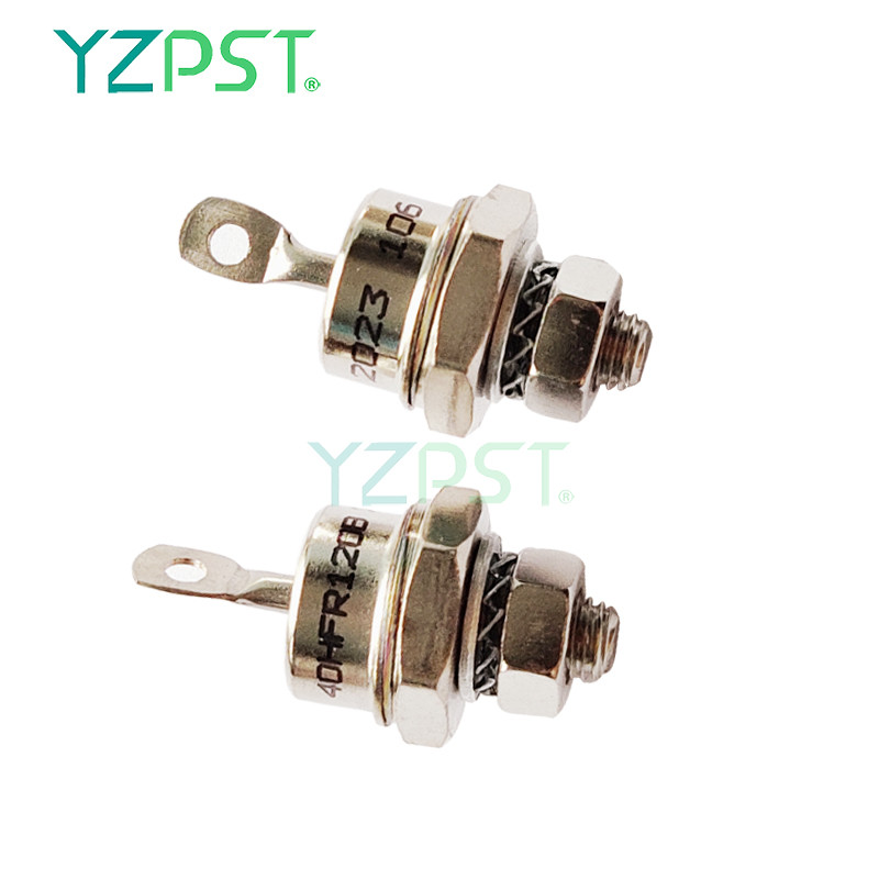 Standard recovery stud diode with wide current range 17A wholesale