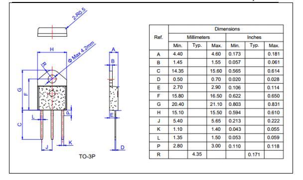 YZPST-BTA41-1600VAC-1