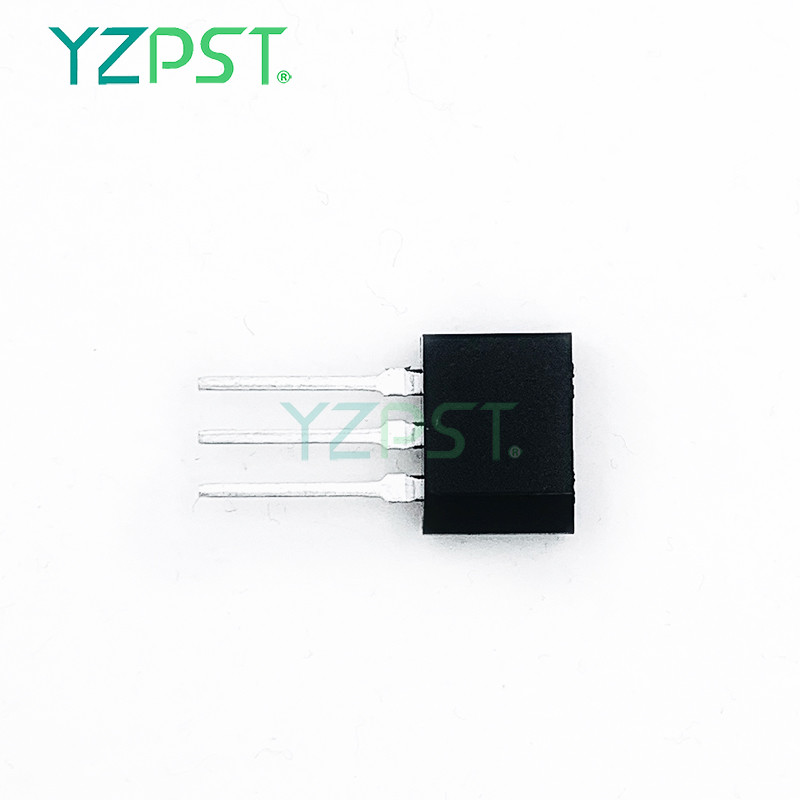 Wholesale highly sensitive thyristor scr TO202-3 X0402