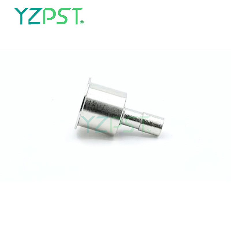Semiconductor parts glass metal sealed stud  DO8