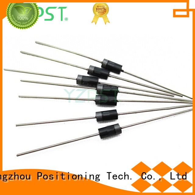 Positioning hot sale standard diode types for home use
