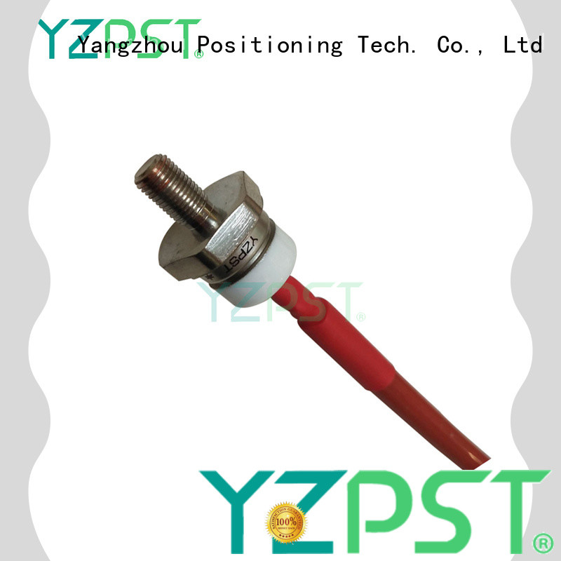 Positioning thyristor stud hot sale for parallel